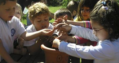 Gestión de equipamientos de educación ambiental