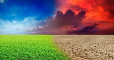 Experto en cambio climático, economía y derecho del medioambiente