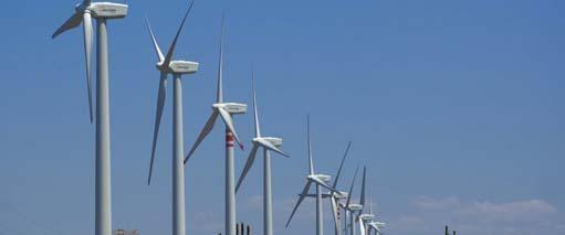Experto en evaluación de impacto ambiental y energía eólica