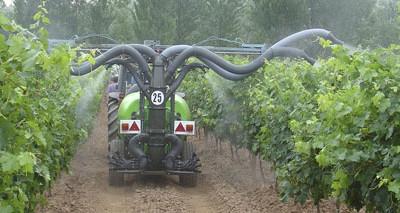 Aplicación métodos control fitosanitario en plantas, suelos e instalaciones